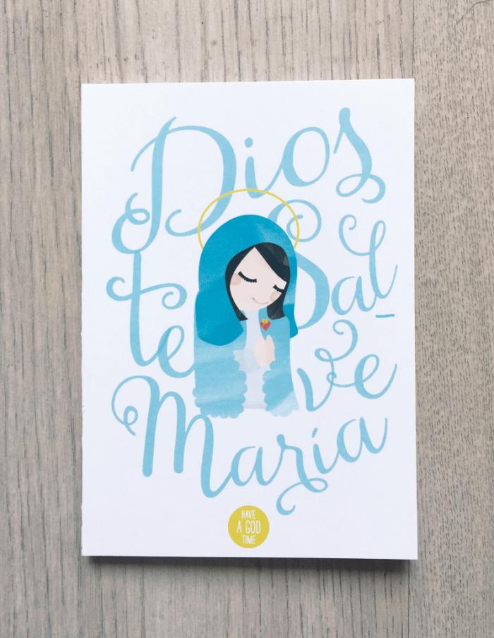 Alt_Mini cuaderno Virgen María